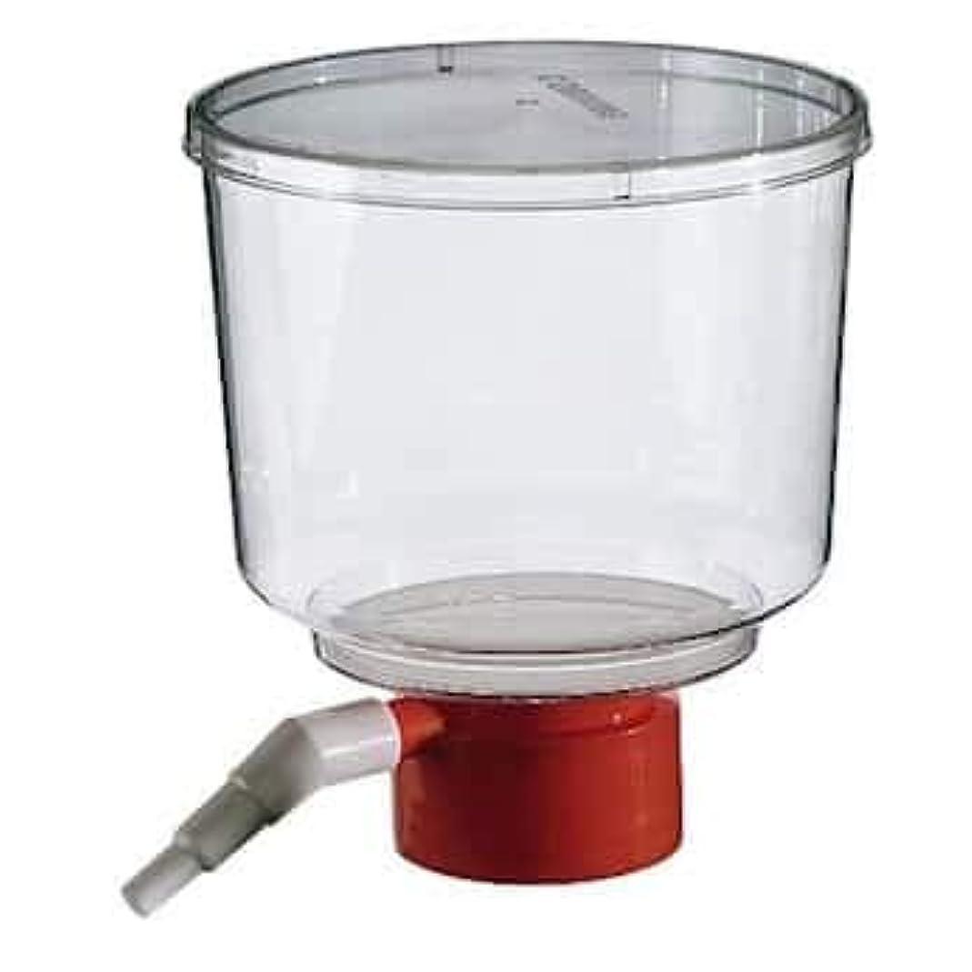 Corning 430049 Disposable Bottletop Filter; 500 mL Volume; NYL, Membrane; 12/Pack