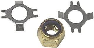 Sierra International 18-3702 Marine Prop Nut Kit for Mercury/Mariner Outboard Motor
