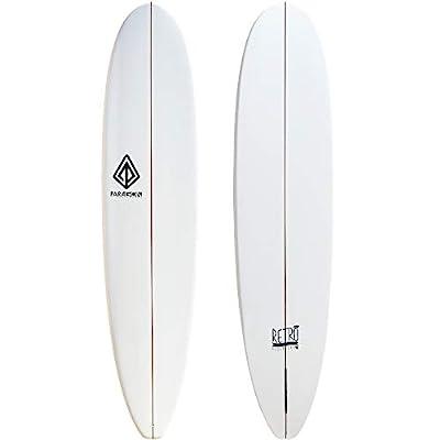 paragon surfboard