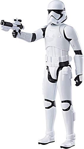 Star Wars Episode 8 – C1432 – Figur – Stormtrooper – 30 cm