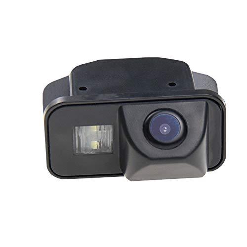 Nachtsicht Rückfahrkamera Einparkkamera Kamera Einparkhilfe Farbkamera Rückfahrsystem Einparkkamera Wasserdicht für Avensis T25 T27 / Corolla/Vios/ Previa/Urban Cruiser