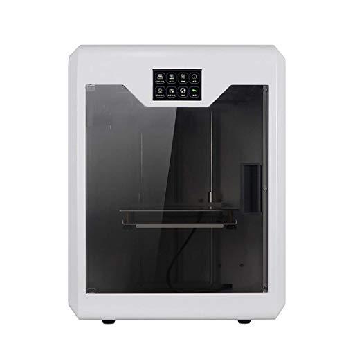 XYANZ Scanner 3D, Moniteur CV pour Panne d'alimentation, Rapide Kit de Montage, avec 3,5 « » Smart Touch écran Couleur d'impression Hors Ligne, Utilisation pour Affaires ou personnelles