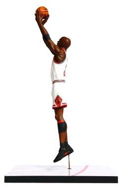 Chicago Bulls Upper Deck Pro Shots - Michael Jordan (Jordan 1)