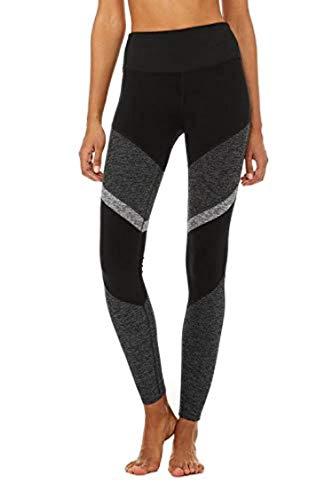 Alo Yoga Women's High Waist Alosoft Sheila Legging