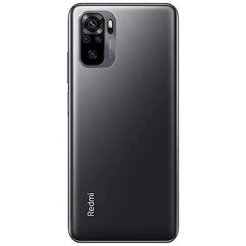 Xiaomi Redmi Note 10 Smartphone RAM 4GB ROM 64GB 6.43