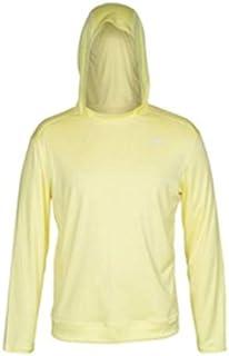 HABIT Men's Hooded Performance Layer, Elfin Yellow, 2X-Large