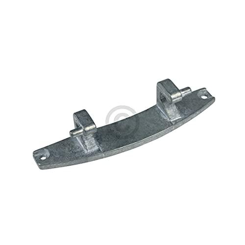 DL-pro Bisagra de puerta para Bosch Siemens 655117 00655117 Logixx 8 iQ700 iQ500 iSensoric varioPerfect de clase extra, bisagra de ventana para lavadora