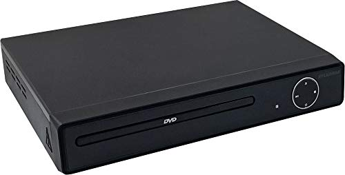 Best Deals! SYLVANIA SDVD6656 HDMI DVD PLAYER