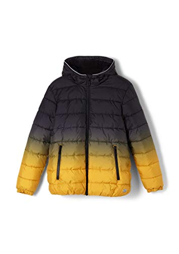 s.Oliver Junior Jungen 402.12.009.16.150.2039843 Steppjacke, 99B6, XL