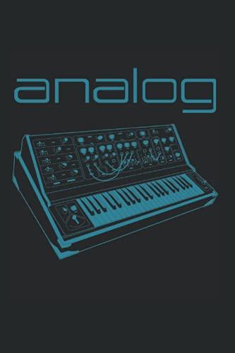 Kalender 2022: Modularer Synthesizer Vintage Analog Terminkalender DIN A5 Organizer mit 120 Seiten | Notizbuch Terminplaner Wochenkalender Jahresplaner Jahreskalender