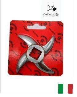Coltello Per Tritacarne Mod 32 Salvador Made in Italy