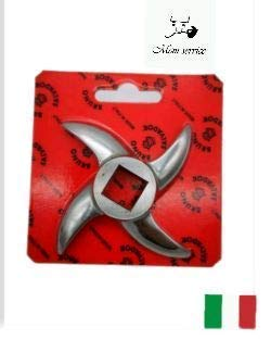 Cuchillo inoxidable mod. 12 Made in Italy