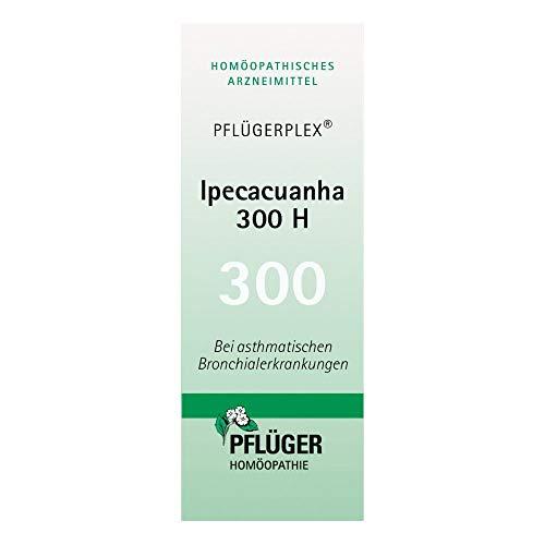 PFLÜGERPLEX Ipecacuana 300 H Tabletten 100 St