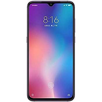 Xiaomi Mi 9 Lavender Violet - 6/64Gb, LTE MZB7592EU: Amazon.es: Electrónica