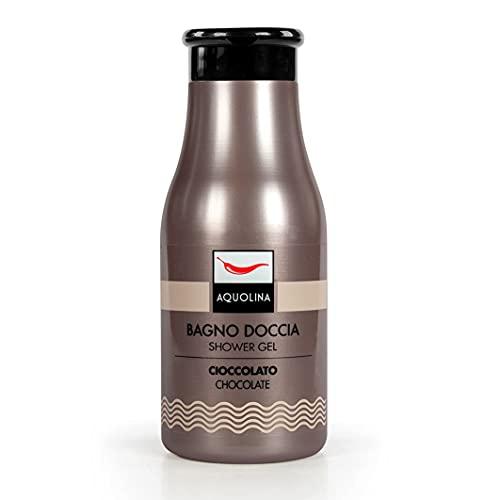 Aquolina Bagno doccia cioccolato - 250 ml