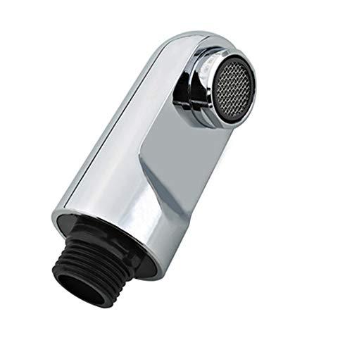 Haarbrause Brause Handbrause für Bad Armatur herausziehbar Waschtischarmatur Einhebelmischer Wasserhahn