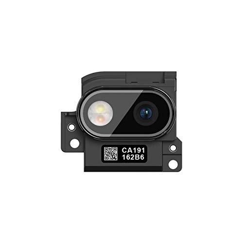 Fairphone FP3 + Kamera-Modul.