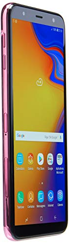 Celular Galaxy J4 Plus, Samsung, J415G, SM-J415GZIQZTO, 32 GB, 6.0'', Rosa
