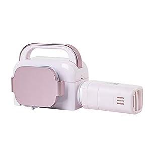 GREYK Mini Sèche-Linge Portable Électrique Chaleur Ultra-silencieuse Et Appartement À Économie D'énergie Et Sèche-Chaussures