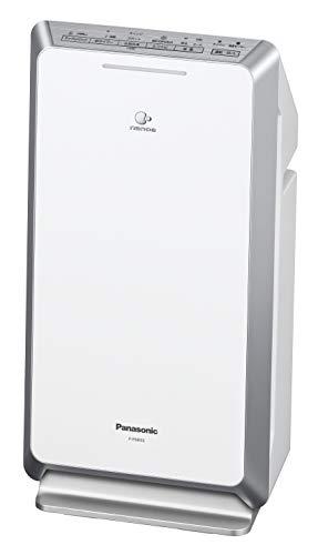 パナソニック空気清浄機ナノイー・エコナビ搭載~25畳ホワイトF-PXR55-W