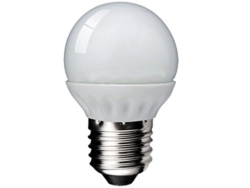 Eco Halogen Bulbs SES E14 Small Eddison Screw Dimmable 42w = 60w 10x Reon by Kosnic Clear Candle
