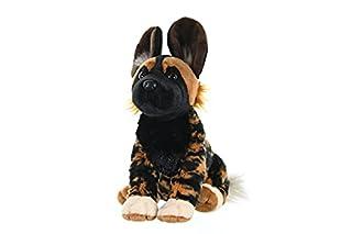 Wild Republic African Wild Dog Plush, Stuffed Animal, Plush Toy, Gifts for Kids, Cuddlekins 12 Inches (B00705XR3A) | Amazon price tracker / tracking, Amazon price history charts, Amazon price watches, Amazon price drop alerts