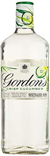 Gordon's Crisp Cucumber Gin (1 x 0.7 l)
