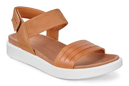 ECCO Women's Women's Flowt Strap Sandal Sandal