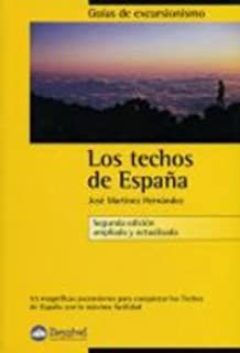 Techos De España, Los (Grandes Espacios): Amazon.es: Martinez ...