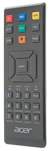 Acer Original Fernbedienung/Remote Control X113 Serie