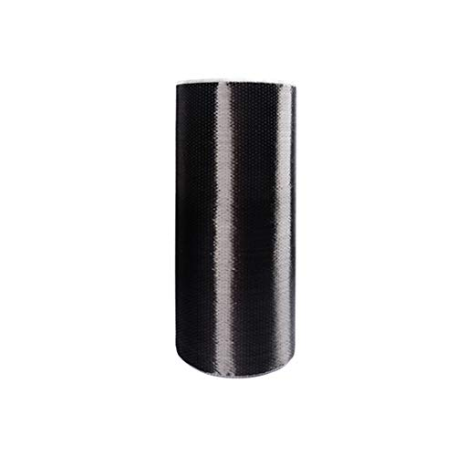SOFIALXC Carbongewebe Breite: 50cm, Länge200cm 200g/m²