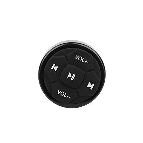 N\A Car Interior Interruttori Telecomando Modifica Bluetooth Car Volante Senza Fili del Telefono Mobile spedizione Gratuita