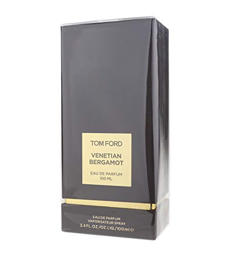 Tom Ford Tom Ford Venetian Bergamot Eau de Parfum 100ml Spray
