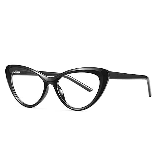 HHAA Gafas De Moda para Mujer, Gafas De Sol Unisex, Antiviento, Arena, Saliva, Gafas Elegantes, Gafas De Sol De Color Transparente, Gafas