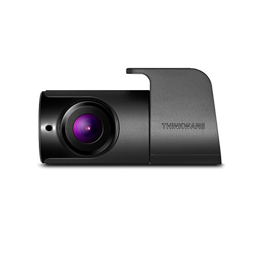 Thinkware TWA-F100R THINKWARE Rear-View Camera for F100, F200 and FA200 Dash Cam | 2-Channel Setup | Dual Channel | Front and Rear | Connecting Cable Included | | Uber Lyft Car Taxi Rideshare