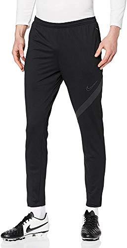 Nike Mens Pro Dri-fit-Academy Pantalon Track Pants, Black/Anthracite/Anthracite, M