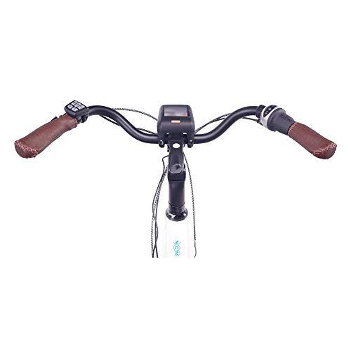 E-Trekkingbike NCM Milano Max EBike Rad 250W Bild 2*
