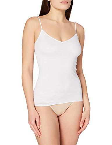 Blanc Taille XL Hanro 3511 Maillot de Corps Homme