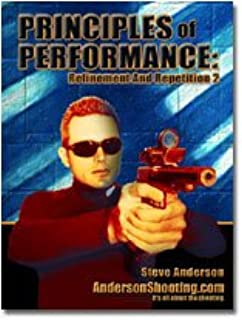 Principles of Performance, Refinement and Repetition 2