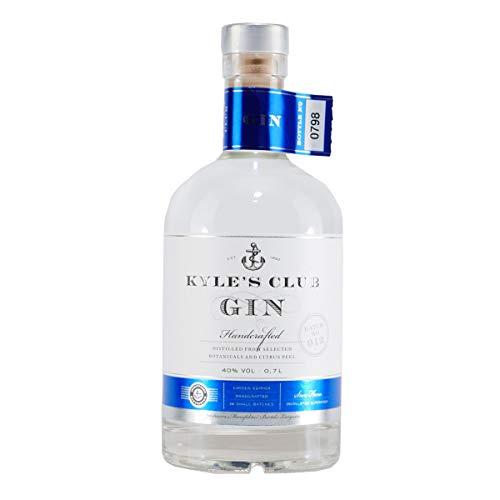 Kyle's Club Gin 40% Vol. (1 x 0.70 l)