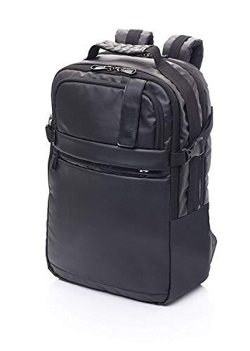 Vogart 2305404 2019 - Mochila Tipo Casual, Negro, 50 cm