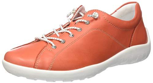 Remonte Damen R3515 Sneaker, Rot (Coralle 33), 41 EU