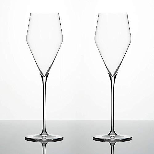 Zalto Denk'Art Champagne Glass - 2 Pack Box