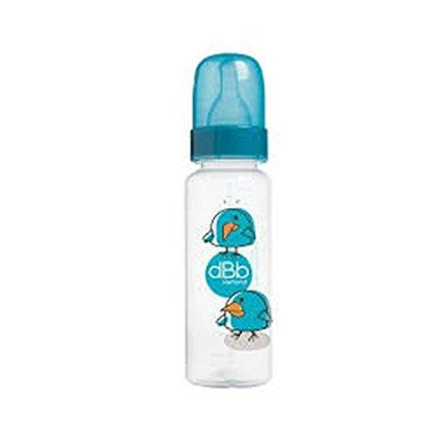 dBb Remond Dodo PP Silicone NN Speen Baby Fles in Doos, 9 oz