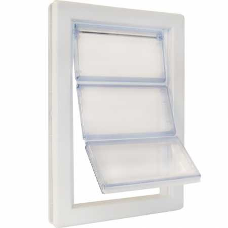 Price comparison product image AirSeal Pet Door Extra Large