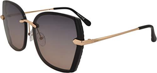 SQUAD Gafas de sol para mujer adulto polarizadas, El diseño...