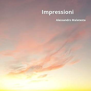 Impressioni (Instrumental Version)