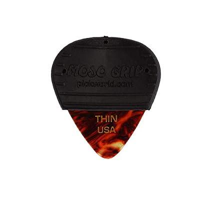 PickWorld Guitar Picks (MG3C-4T)