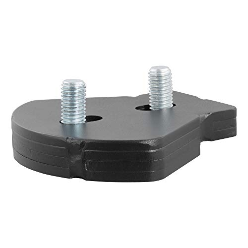 CURT 16992 A-Series 5th Wheel Wedge Kit for Rotating Pin Box