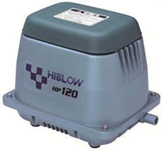 HiBlow HP120LL